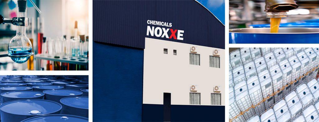 CHEMICALS NOXXE